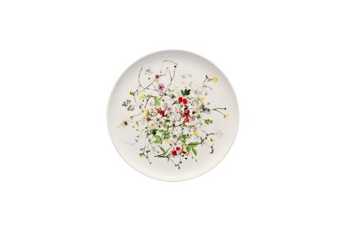 $24.00 Bread & Butter Coupe Plate 7 in