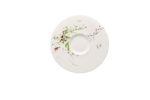 $22.00 Cream Soup Saucer (For Cup #10422)
