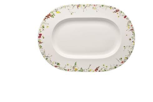 $174.00 Platter Oval 16 in