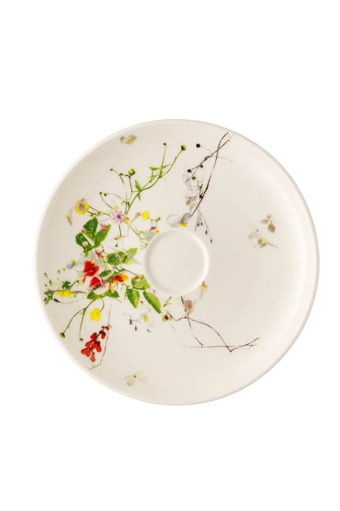 $26.00 Combi Saucer Coupe 6 in