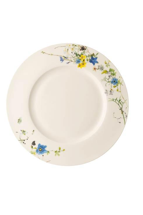 $40.00 Dinner Plate Rim