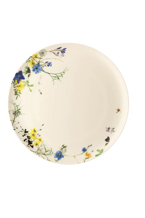 $40.00 Dinner Plate Coupe