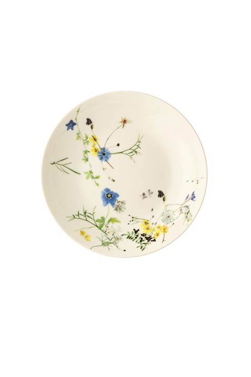 $40.00 Soup Plate Coupe 8 1/4 in