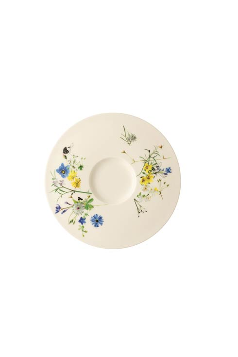 $22.00 Cream Soup Saucer (For #10422) 7 1/4 in