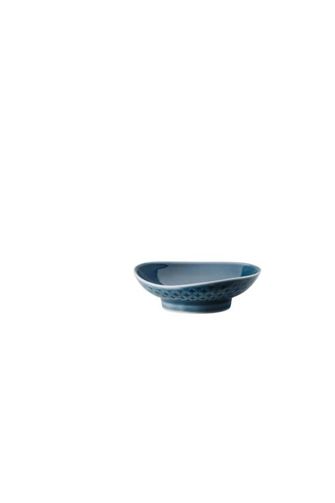 $16.00 Bowl 3 1/8 in Ocean Blue