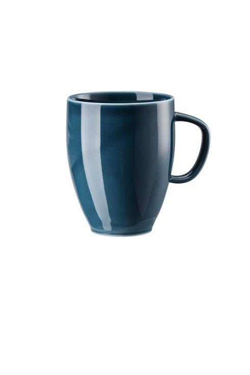 $24.00 Mug With Handle