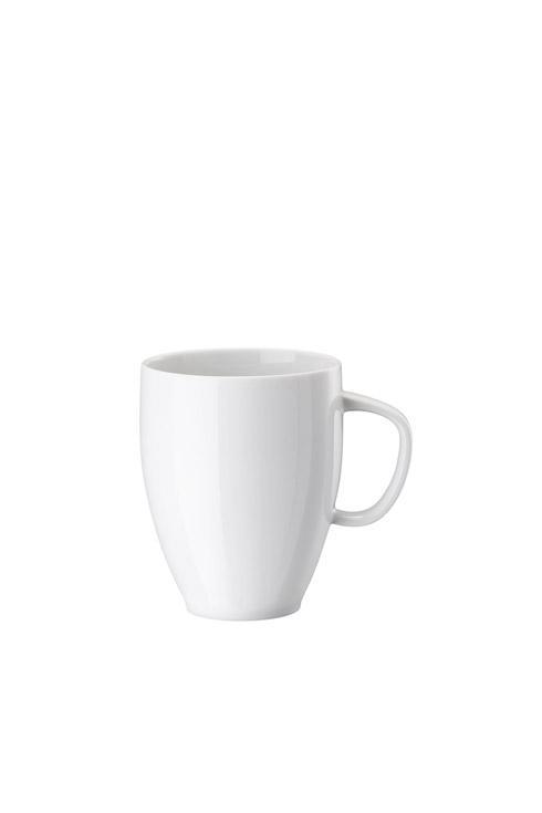 Rosenthal Junto White Mug With Handle $24.00