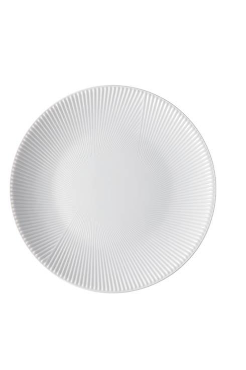 Rosenthal Blend Relief 2 Dinner Plate $25.00
