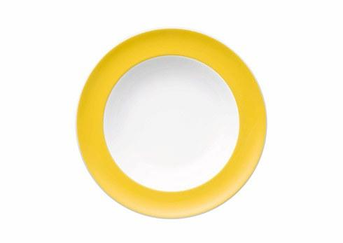 $24.00 Sunflower Yellow Soup/Pasta Bowl