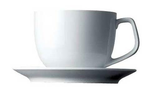 Café au Lait Cup