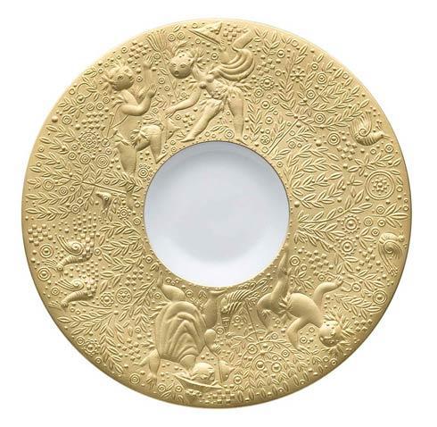 $475.00 Cream Soup Saucer