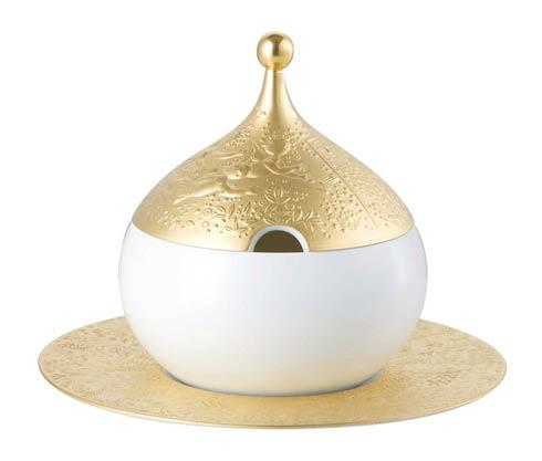 $1,045.00 Sauce Boat, Covered