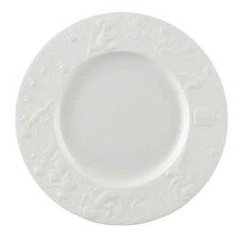 Salad Plate*