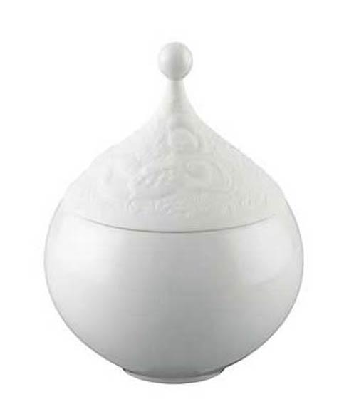 $150.00 Sugar Bowl, Covered