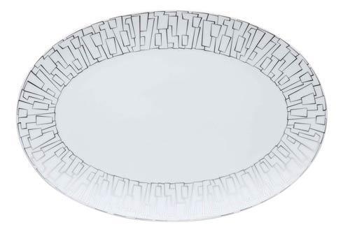 $156.00 Platter 13 1/2 in