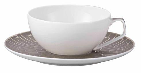 $46.00 Tea Saucer Low 6 1/3 in Same as Combi Saucer 14771