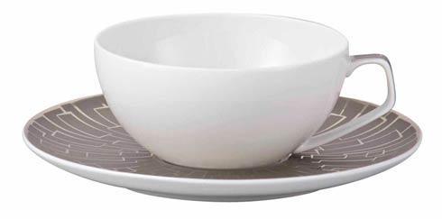 $42.00 Tea Cup Low 8 oz