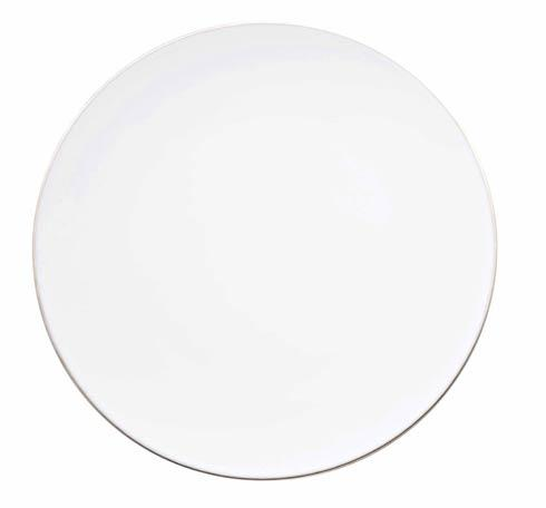 Rosenthal TAC TAC 02 Dinnerware - Platinum Salad Plate $42.00