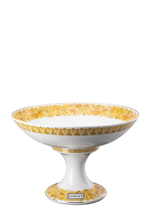 $1,365.00 Bowl footed 13 3/4 in