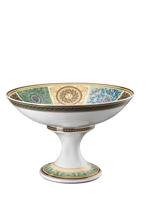 $1,050.00 Bowl Footed 13 3/4 in