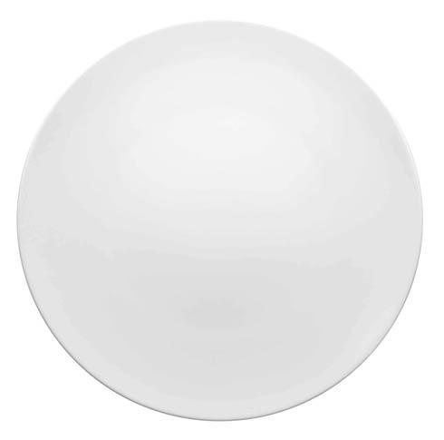Rosenthal TAC TAC 02 Dinnerware - White Dinner Plate 11 1/2 in $46.00