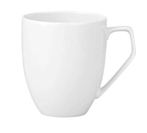 Rosenthal TAC TAC 02 Dinnerware - White Mug New $40.00