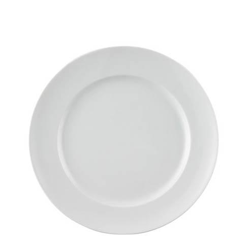 Thomas by Rosenthal Vario White Dinner Plate, Round $32.00