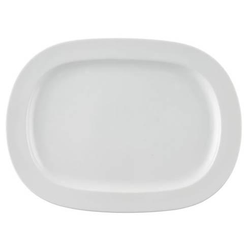 Thomas by Rosenthal Vario White Platter, Oblong $200.00