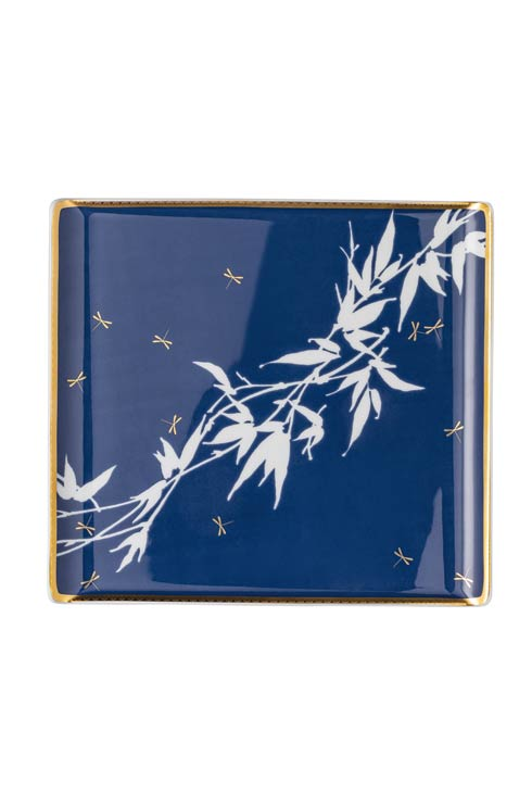 $175.00 Rectangular Platter – 10 1/4 X 9 1/2 in