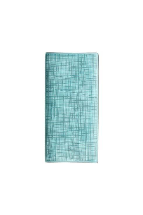 $48.00 Platter Flat Rectangular, 10 1/4 X 5 In
