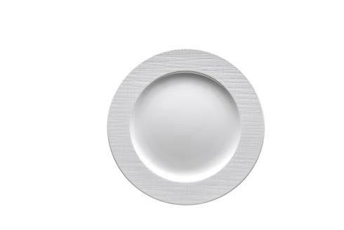 $18.00 Rim Plate Flat
