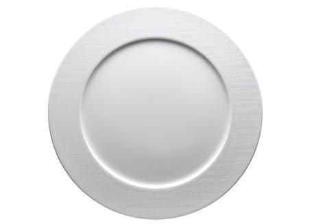$65.00 Rim Plate Flat 12 5/8 in