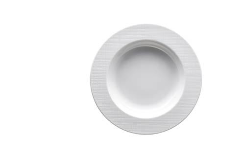$26.00 Rim Plate Deep 9 in