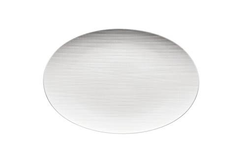 $72.00 Oval Platter, 13 1/2 in