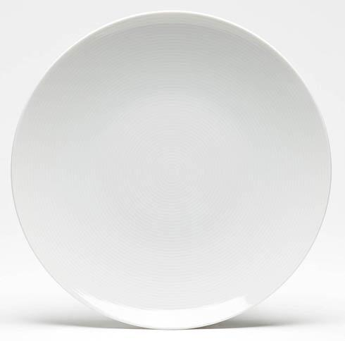 Thomas by Rosenthal  Loft White Salad Plate $16.00