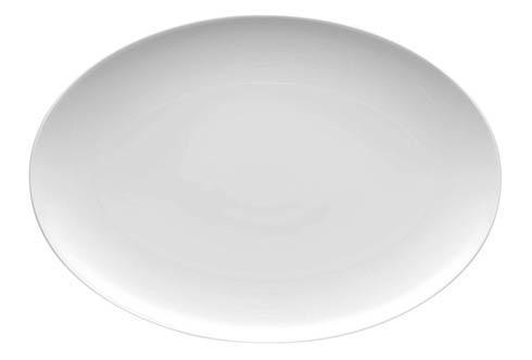 Thomas by Rosenthal  Loft White Platter $66.00