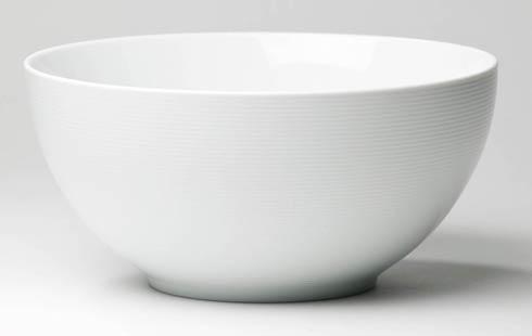 Thomas by Rosenthal  Loft White Bowl, Serving $95.00
