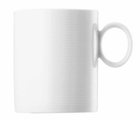Thomas by Rosenthal  Loft White Mug $25.00