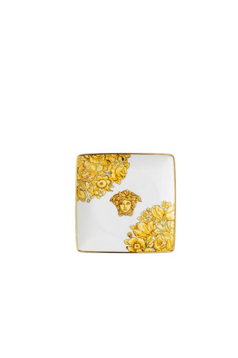 $60.00 Canape Dish 4 3/4 in Sq