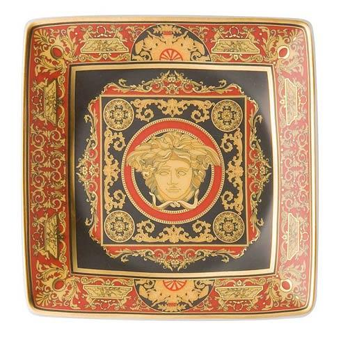 Versace by rosenthal medusa red products - Canape versace ...