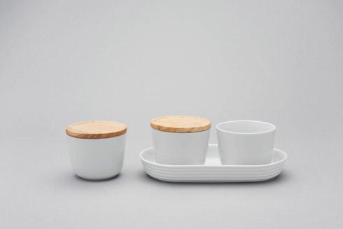 $30.00 Jam Pot ( w/ Wood Lid)