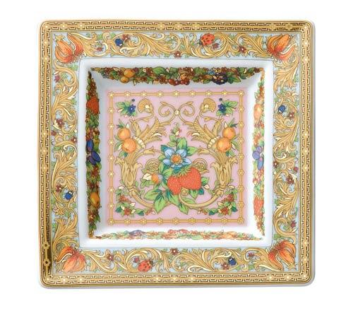 $285.00 Tray, Porcelain