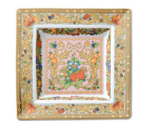 $285.00 Tray, Porcelain