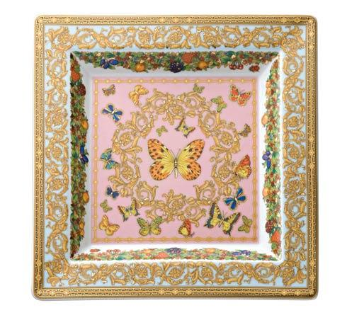 $645.00 Tray, Porcelain