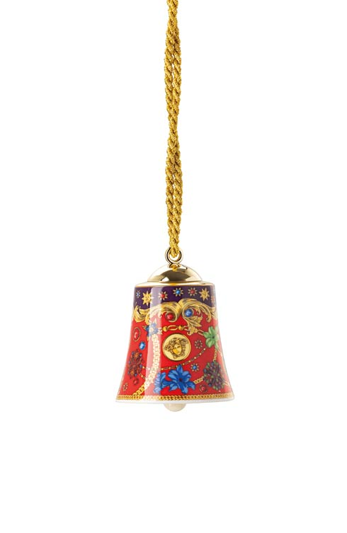 $85.00 Bell Ornament – 2 3/4 in
