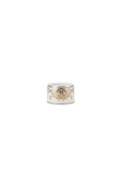 Versace by Rosenthal  Medusa Gala Napkin Ring $104.00