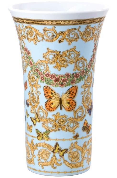Versace by Rosenthal  Butterfly Garden Vase, Porcelain $775.00
