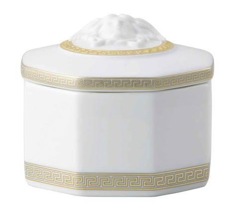 $450.00 Box, Covered, Porcelain