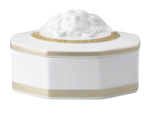 $575.00 Box, Covered, Porcelain