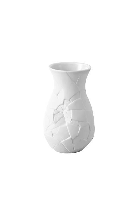$36.00 Vase of Phases White matt Mini Vase